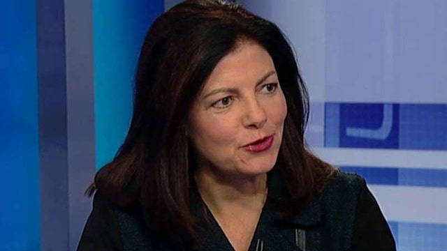 Sen. Ayotte on NH voters and the 2016 hopefuls