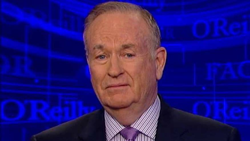 'The O'Reilly Factor': Bill O'Reilly's Talking Points 2/8