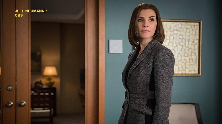 'Good Wife' signs off for good on Super Bowl