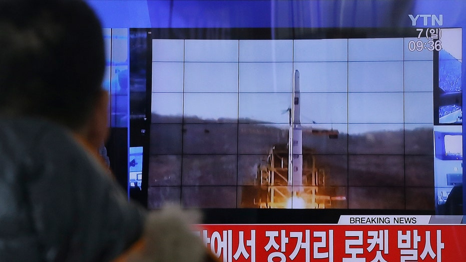 Chang: Launch shows North Korea's mastery of technology
