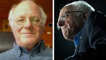 Ben & Jerry's co-founder: Bernie's on fire