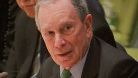 Is there a path to a Bloomberg presidency?