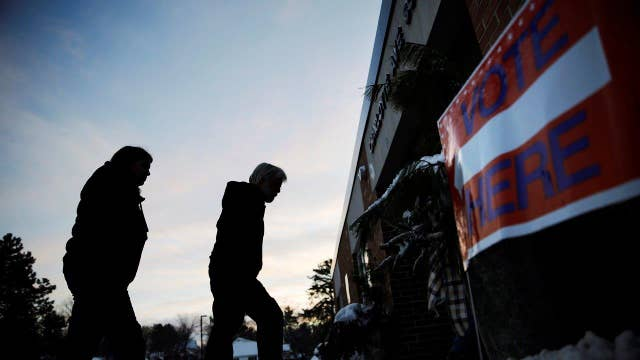 New Hampshire GOP expects 'very strong turnout'