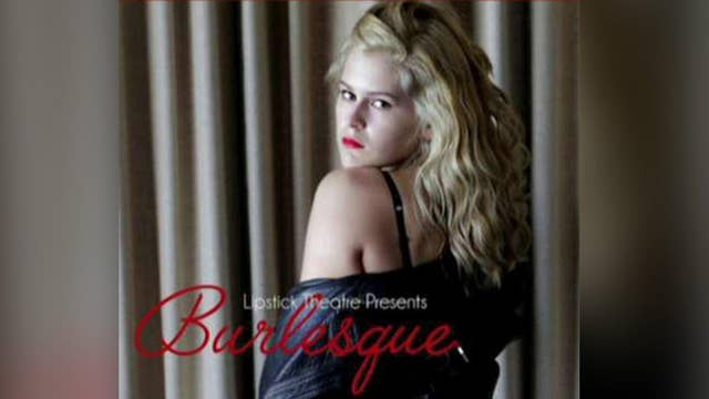Students target campus burlesque show for lack of diversity