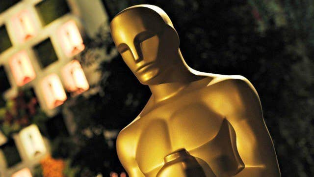 2016 Oscars gift bags valued at $200,000