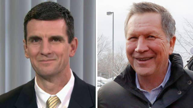 Former NH GOP chair drawn to Kasich's message, record
