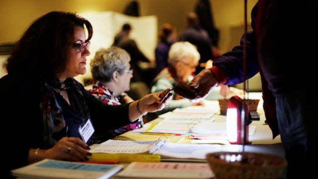 New Hampshire's rare semi-open primary explained