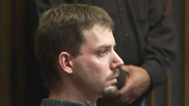 Michigan man convicted of killing teenage girl