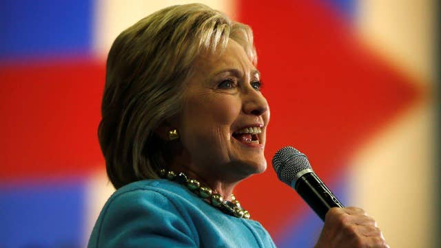 How the Clinton campaign could spin a loss in NH as a win