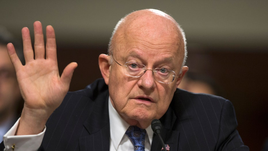 Intelligence leaders testify on threats to the US