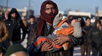Turkey: Taking in some refugees would support Syria's 'ethnic cleansing'