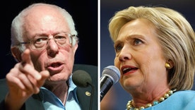 Health, age could become campaign trail issue for 2016 candidates