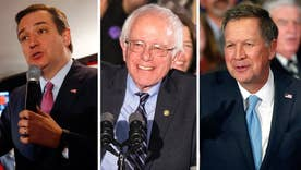 Trump, Kasich, Cruz, Rubio, Bush: What NH results mean to the still-alive five