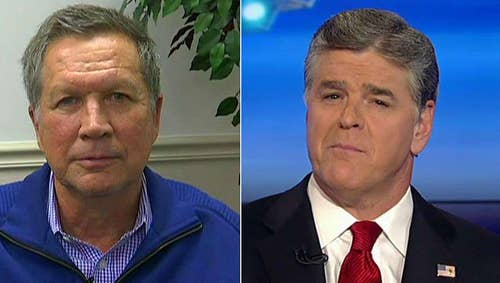 Moderate Kasich rejects call to go 'real conservative' in SC