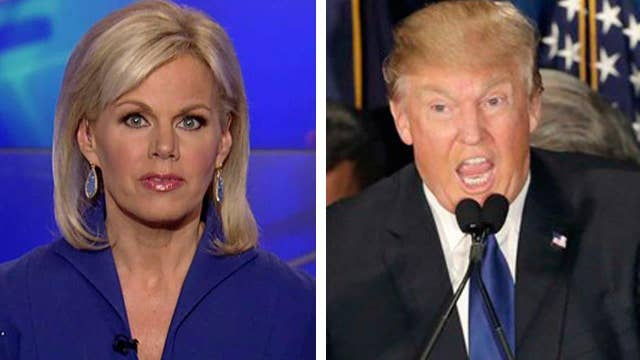 Gretchen's Take: Political outsiders could be the real deal