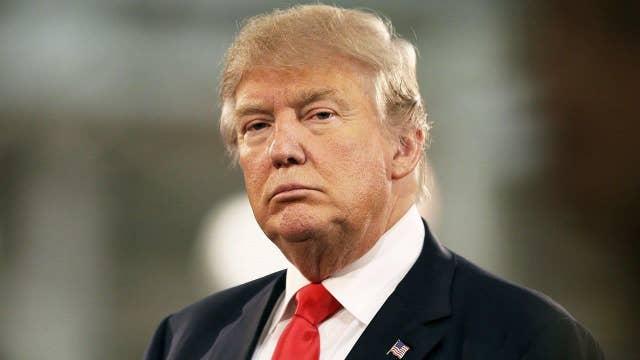 GOP super PAC takes aim at Donald Trump in South Carolina