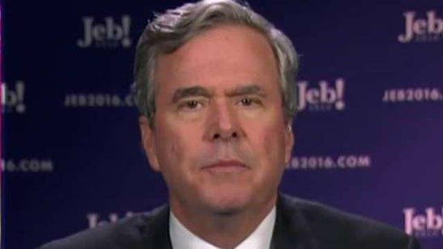 George W. to join Jeb on campaign trail in South Carolina