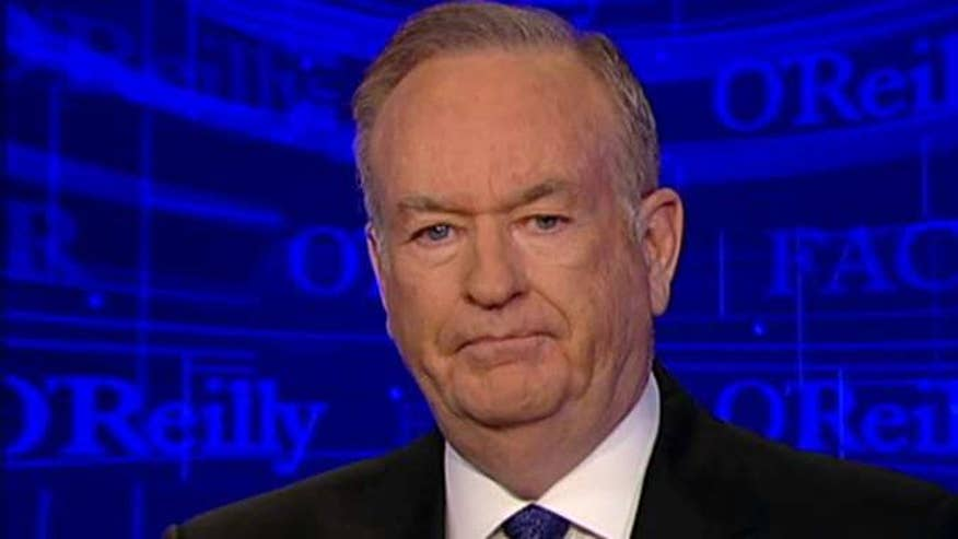 'The O'Reilly Factor': Bill O'Reilly's Talking Points 2/10; Plus reaction from Donald Trump