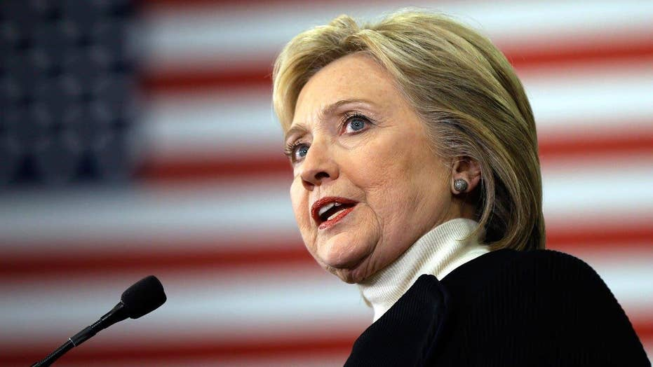 Clinton aides handled classified info on unsecured server