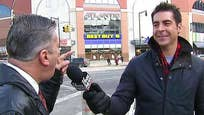 Jesse Watters asks the folks about the Granite State election returns on 'The O'Reilly Factor'