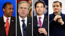 Who can best take on Donald Trump for GOP nomination?