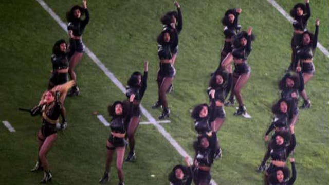 Anti-Beyonce rally planned for NFL headquarters