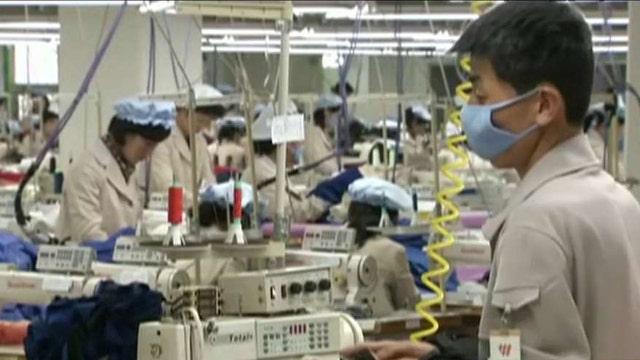Seoul pulls plug on joint venture with North Korea