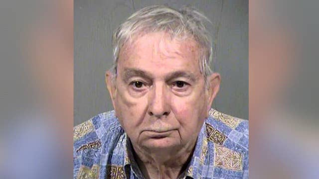 Former priest arrested for 1960 murder of beauty queen