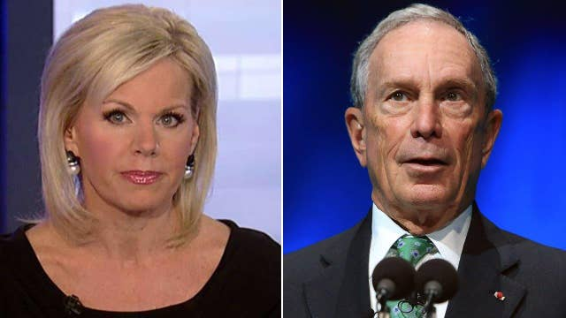 Gretchen's Take: Bloomberg sees a huge opening