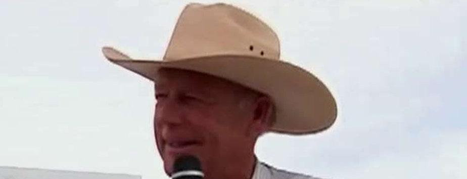 Bundy arrested for 2014 ranching standoff
