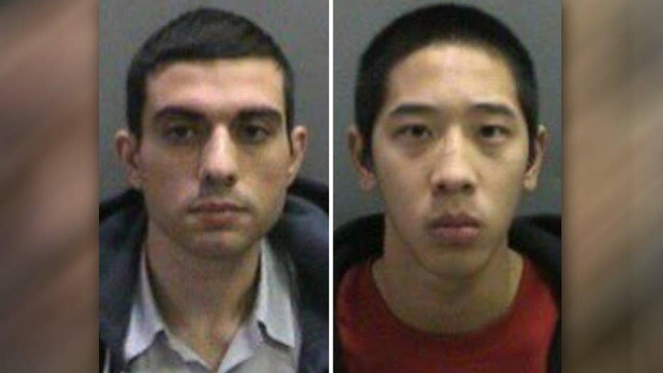 Big payday for homeless man who helped find escaped inmates?