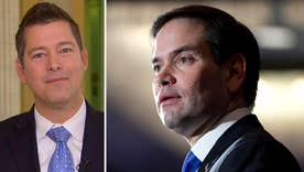 Rep. Duffy: Rubio is going to go after everybody