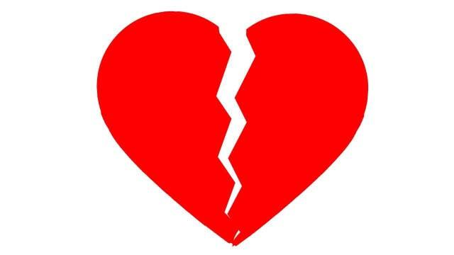 Can a heart really 'break'?