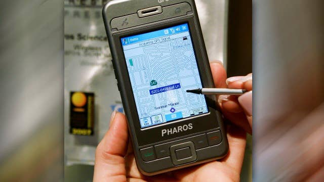 Suspicious lovers buying up tracking devices for Feb. 14