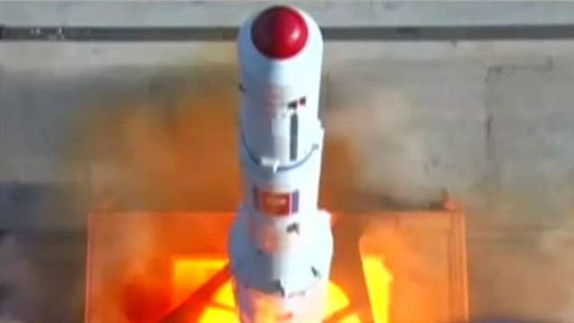Seoul, US to begin talks of missile defense system