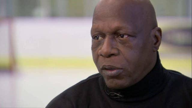 Black History Month: Hockey pioneer, Val James