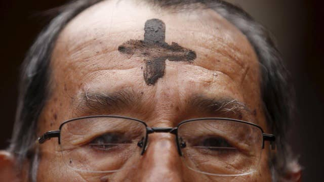 Lent takes darker tone for persecuted Christians