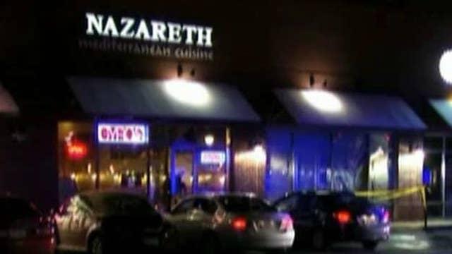 FBI investigating motive in Ohio restaurant machete attack