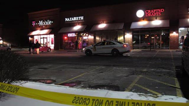 FBI investigation into Ohio machete attack
