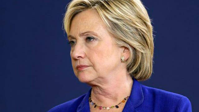 New concerns over imminent Clinton document dump
