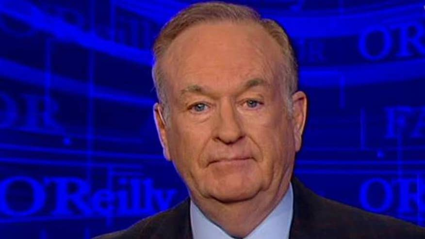 'The O'Reilly Factor': Bill O'Reilly's Talking Points 2/12