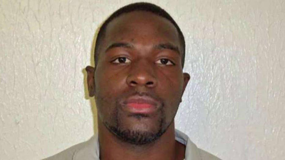 Defendant's guilty plea rejected in Oklahoma beheading case