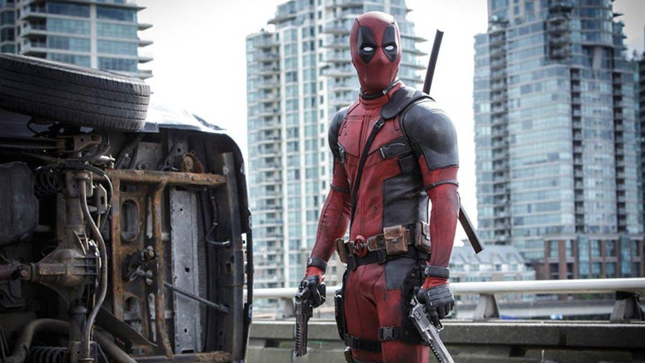 Is 'Deadpool' raunchy enough to top the Tomatometer?