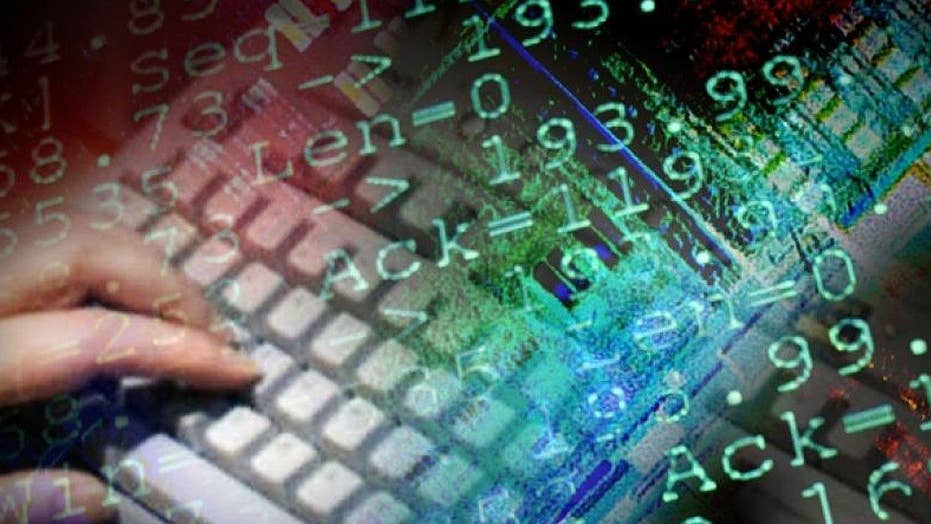 Source: Police arrest teen hacking suspect