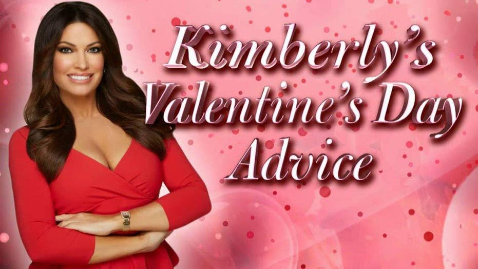 Guilfoyle: Guys, don't blow it on Valentine's Day