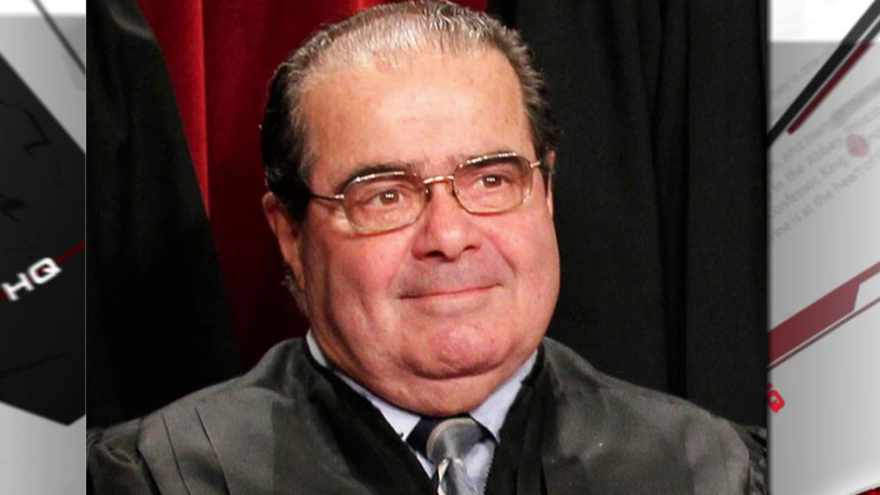 a biography of supreme court justice antonin scalia Antonin scalia position: associate justice judicial offices: nominated by president reagan to the united states court of appeals for the district of government service: scalia served as general counsel for the office of telecommunications policy in the executive office of the president from.