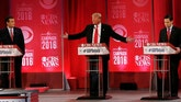 Reaction to CBS' Republican debate in South Carolina on 'America's Election HQ'
