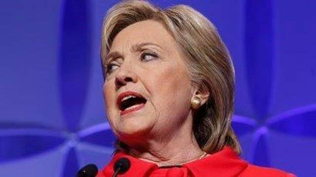 Saturday document dump: New batch of Clinton emails released