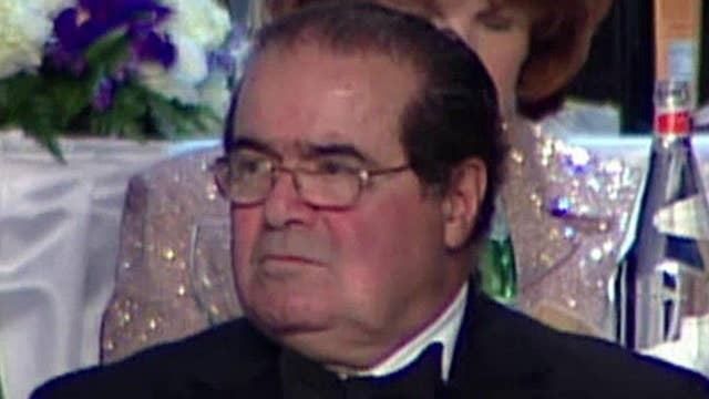 Laura Ingraham: Scalia an irreplaceable and needed voice