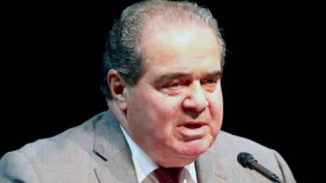 Scalia's death leaves Supreme Court in ideological stalemate